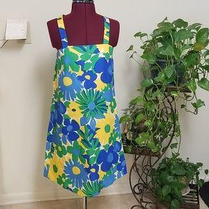 J.Crew Women's Floral Dress size 2